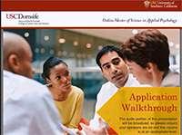 Application Walk-Through Webinar